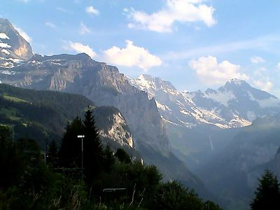 Photo for Apartment Primula in Wengen - 4 persons, 1 bedrooms