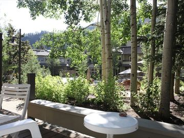 Coldstream, Vail, CO, USA