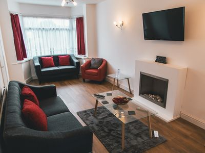 Photo for 3BR House Vacation Rental in Birmingham, England