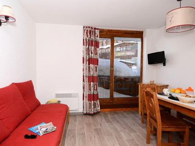 Photo for Residence Odalys L'Altineige - 2 Rooms 5 People