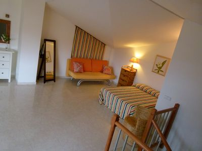 Photo for Duplex apartment with pool in Palamós Costa Brava