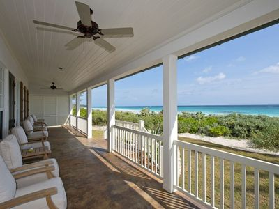 Photo for French Leave South Beach Dogtrot Villa