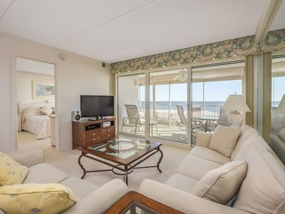 Photo for Ocean Front 2 Bedroom  with Indoor Pool in One of Ocean City's Best Buildings!