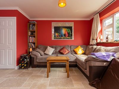 Photo for Spacious 3 Bedroom House With Garden in Bermondsey
