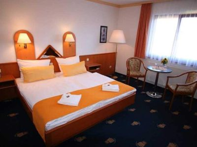 Photo for Single Room - BEST WESTERN Hanse Kogge Hotel & Restaurant