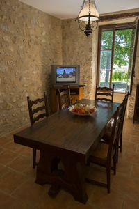 Photo for In a mansion of the nineteenth century, cottage for 5 people