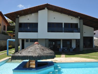 Photo for 5BR Estate Vacation Rental in Fortaleza, Ceara
