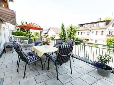 Photo for Beautiful Apartment in Bad Bellingen near Rhine River