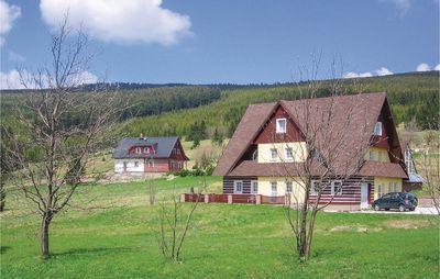 Photo for 8 bedroom accommodation in Horni Mala Upa