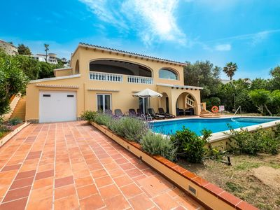 Photo for V107 | Las Palmeras - Three Bedroom Villa, Sleeps 6