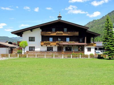 Photo for Apartment Haus Maria  in Achenkirch, Tyrol:Achensee/ Stubaital - 4 persons, 1 bedroom