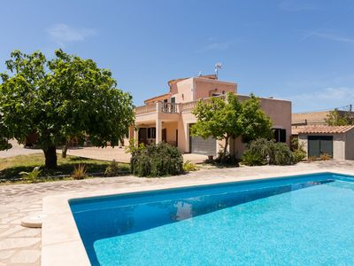 Photo for 2BR House Vacation Rental in Maria de la salut, Mallorca