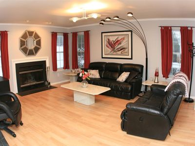 Photo for Luxury Duplex in Branchburg, Fully Furnished!
