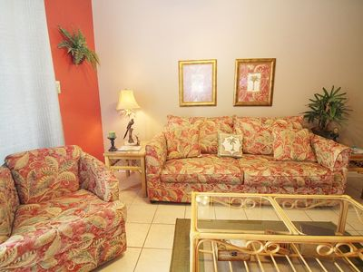 Photo for SB339. 1 BR 2 BA Side View Condo, Vacation On A Budget, Sugar Sands.