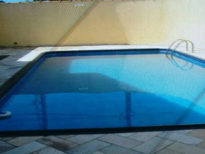 Photo for HOUSE WITH POOL IN BORACEIA 400 METERS FROM THE BEACH IN L