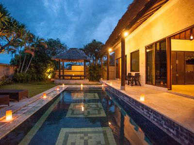 Photo for One Bedoom Private Pool Villa in Ungasan