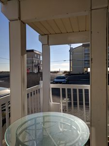 Photo for Charming Hideaway across from Quiet North Brigantine Beach