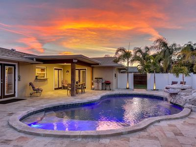 Photo for Resort-Style Seminole Home with Private Pool