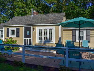 Photo for 2BR House Vacation Rental in Dennis Port, Massachusetts