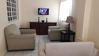 Photo for 2BR Apartment Vacation Rental in St Thomas, St Thomas