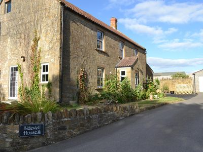 Photo for Family Friendly B&B and Self-Catering Cottage in the heart of Somerset