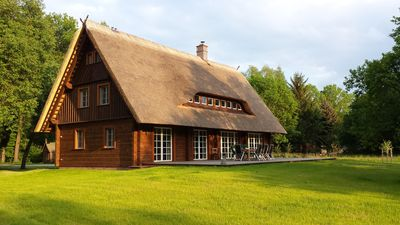 Photo for - Luxury Wooden House -