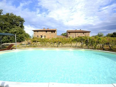 Photo for 2 bedroom Villa, sleeps 3 with Pool, FREE WiFi and Walk to Shops