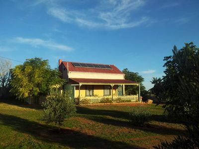 Photo for Gum Paddock Country Cottage