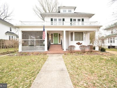 Photo for House close to Great Marsh Park and Downtown