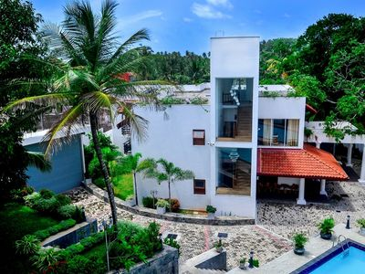Photo for The Galle House, Private Villa