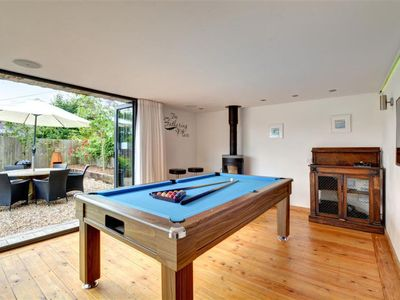 Photo for Vacation home Trequite in Wadebridge - Padstow - 9 persons, 4 bedrooms