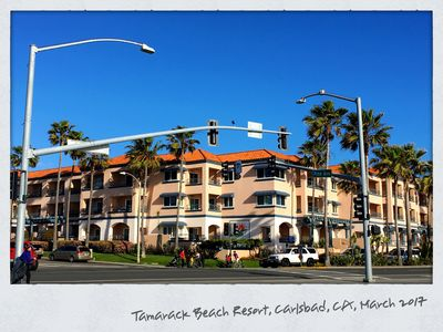 Photo for Beautiful Tamarack Beach, O-front, 1/1 furnished