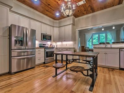 Photo for NEW! Spacious & Updated 1920's HSNP Craftsmen Home