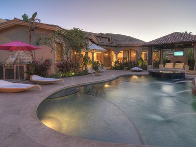 Photo for 4BR Villa Vacation Rental in Palmilla, Palmilla