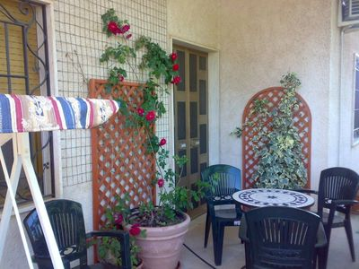 """Photo for In the heart of the hill Monopolitane you find Villa """"Maria Colavitti"""", the house for your holiday in Apulia"""