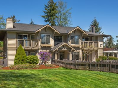 Photo for Fully Furnished Corporate Apartment 2 Bedroom In Federal Way