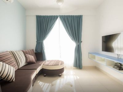 Photo for One Bedroom Condo In Georgetown Penang