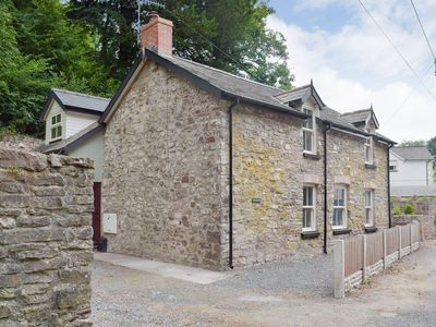 Photo for 3 bedroom accommodation in Laugharne, near Pendine