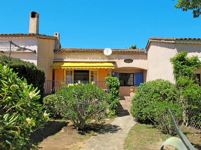 Photo for Vacation home in Grimaud, Côte d'Azur - 4 persons, 1 bedroom