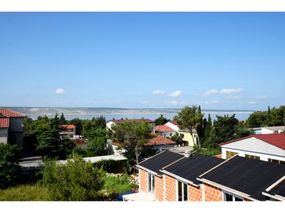 Photo for Apartments BRANKA-modernly equipped and close to the beach (58498-A2) - Starigrad Paklenica