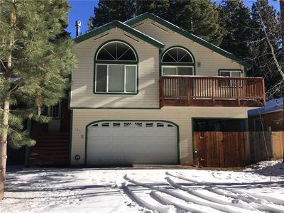 Photo for 1267 Dedi: 3 BR / 2 BA home in South Lake Tahoe, Sleeps 7