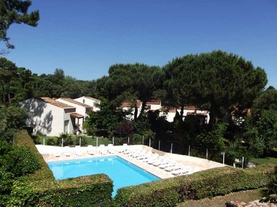 Photo for House 6 pers. fully equipped, swimming pool, 400 ocean on Ile d'Oleron