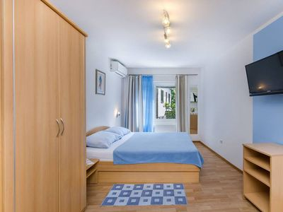 Photo for Apartments Paluh, Blue Apartment Selce