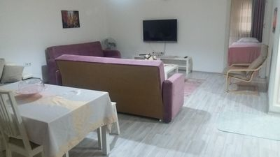 Photo for deluxe large flat in osmanbey