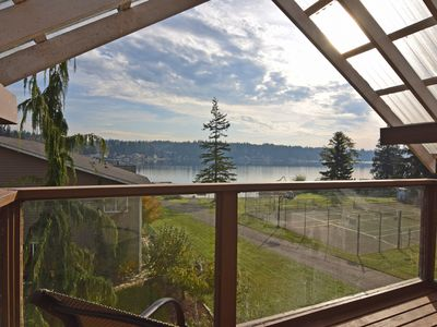 Photo for Lakefront Luxury - on Goodwin Lake, near Tulalip Casino and Outlet  Malls