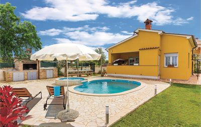Photo for 2 bedroom accommodation in Fondole