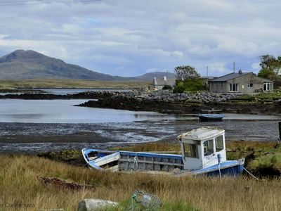 Photo for 3BR Cottage Vacation Rental in Connemara, Co. Galway