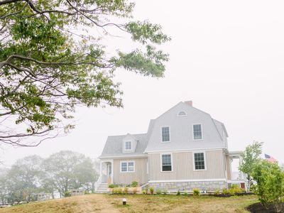 Photo for Private Luxury Mansion | Private Island | Portland, Maine | Sleeps 12