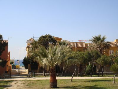 Photo for Pretty house in Tarifa (south of Spain) for up to 6 people just 50 m from the beach