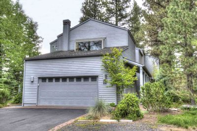 Street view of front of 11 Virginia Rail - Welcome to 11 Virginia Rail located close to the Big Deschutes River.